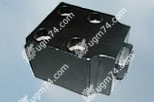 Клапан обратный ПГ51-22