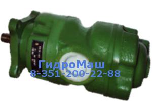 Насос пластинчатый 5БГ12-21АМ | НПл 5-5/16