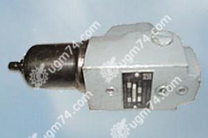 Гидроклапан ДГ54-34М