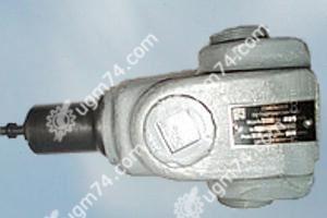 Гидроклапан ВГ54-25М