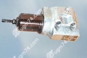 Гидроклапан давления с обратным клапаном ПБГ66-35М