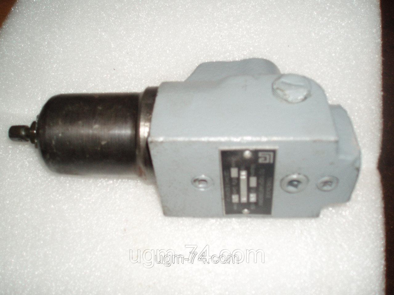 Гидроклапан АГ54-32М