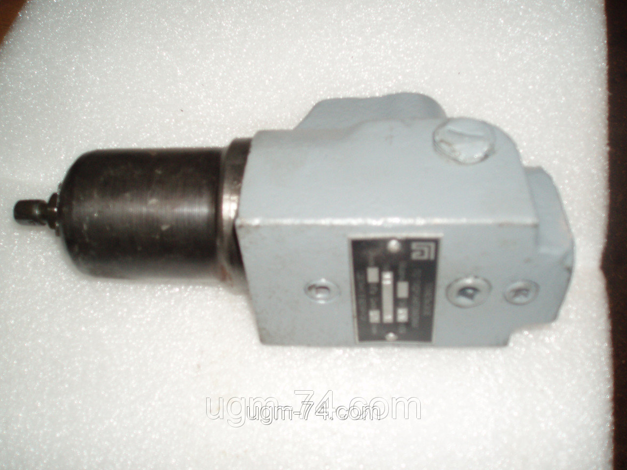 Гидроклапан АГ54-34М