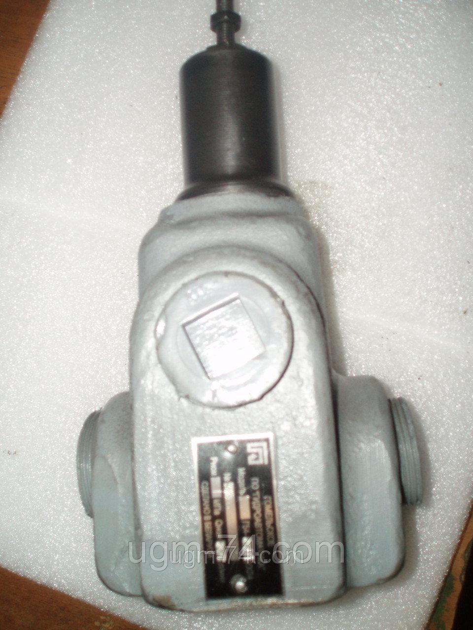 Гидроклапан АГ54-25М