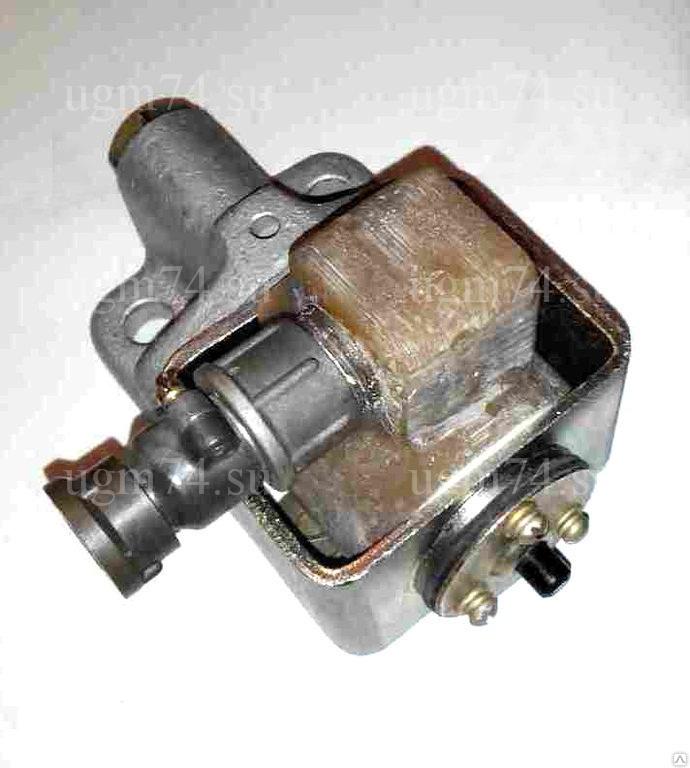 Пневмовентиль электромагнитный ВВ-32 Ш (220)
