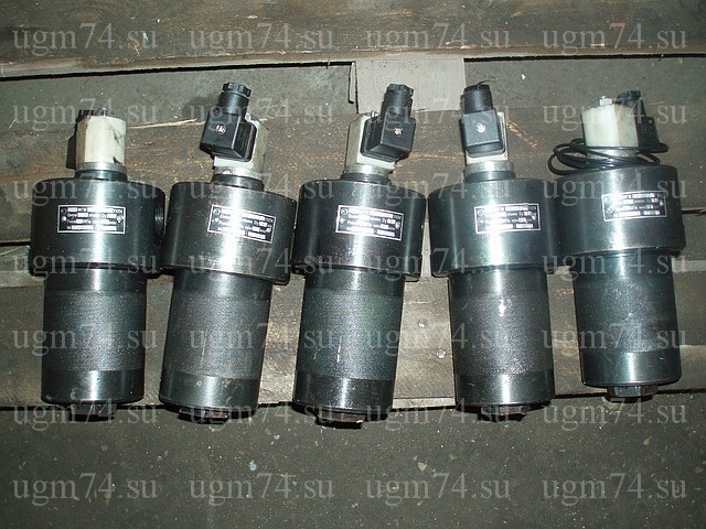 Фильтр 1ФГМ32-10К