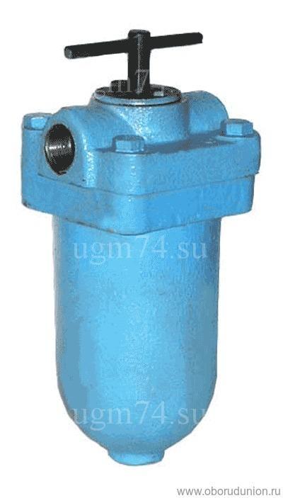 Фильтр щелевой 12,5-125-1К