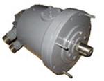 Аксиально-поршневой мотор-насос 2Г15-14 с электродвигателем 4,5 кВт