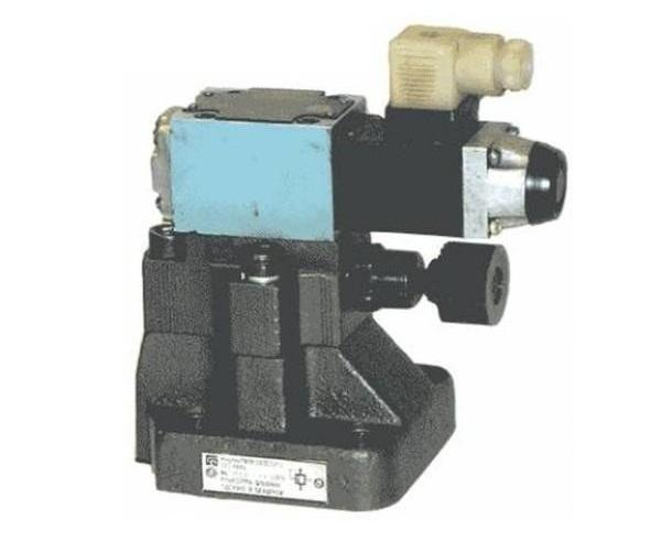 Гидроклапан МКПВ 20/3 С4 Р1