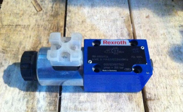 Гидрораспределитель Rexroth  4WE 6 J62/EG24N9K4