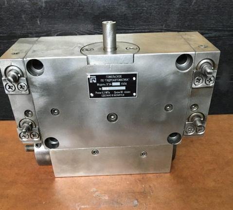 Гидропанель 2Г34-24М