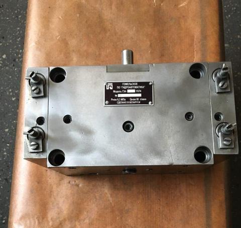 Гидропанели реверса Г34-24М