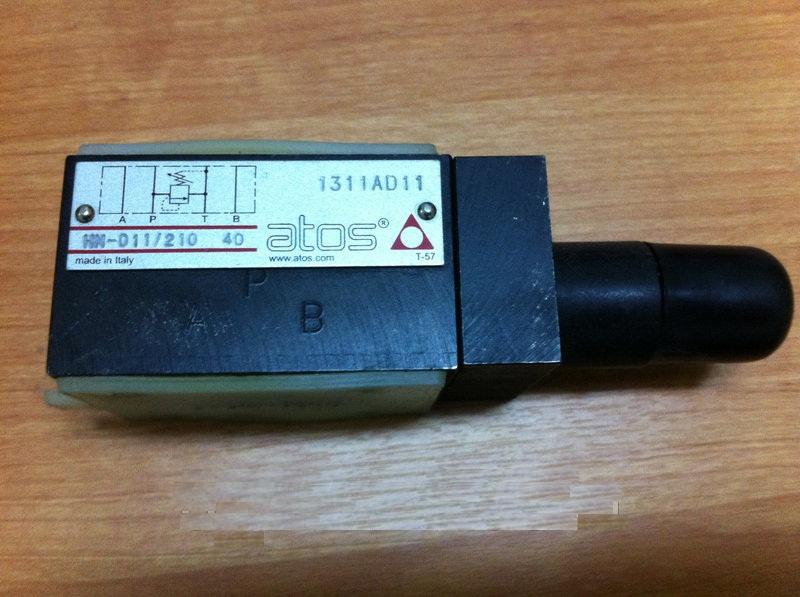 Клапан предохранительный Atos HM-011/210 ( 6 мм )
