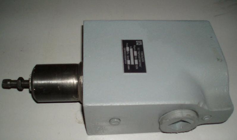 Гидроклапан Г66-35М