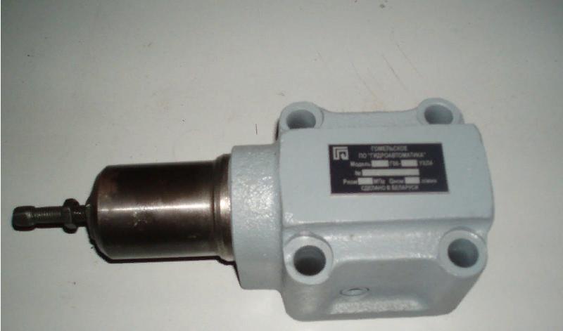 Гидроклапан ПГ54-32М