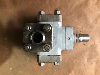 Клапан 1КР-40