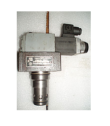 Гидроклапан встраиваемый МКГВ 25/3ФЦ2.ЭД2.24