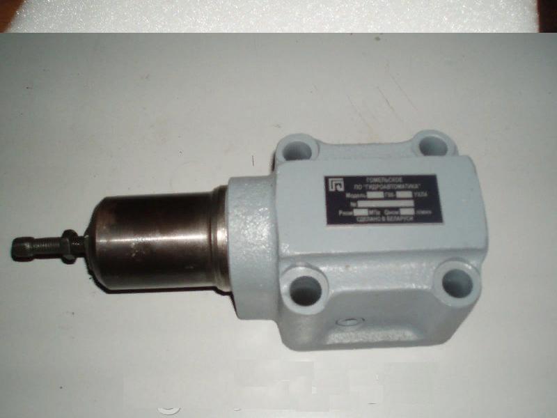 Гидроклапан ПДГ54-35М