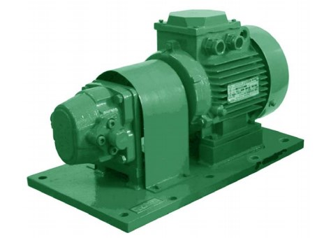 Агрегат насосный АН10-2,5 тип НШ (аналог НШ БГ11-22А)