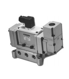 Пневмораспределитель VP4150-105D