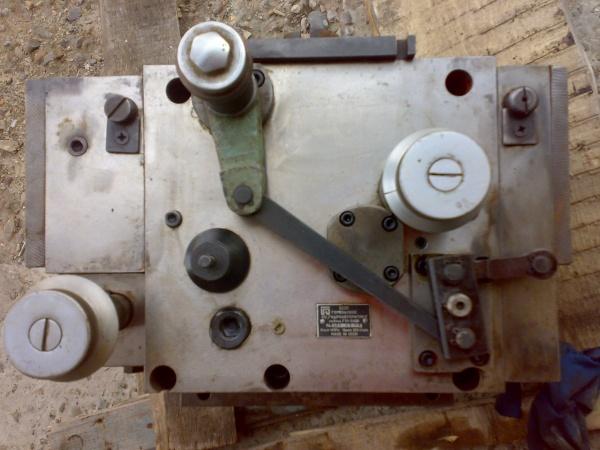 Гидропанели управления Г31-26