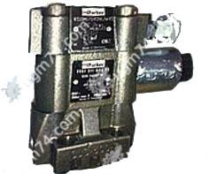Гидроклапан предохранительный Parker RS25M