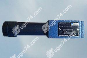 Клапан Rexroth ZDR 6 DP1-43/75YM