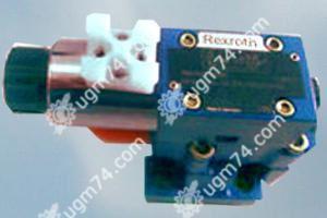 Клапан Rexroth DBW 10 B2-52/200-EG24N9K4