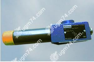 Клапан Rexroth DR 6 DP2-53/75УМ