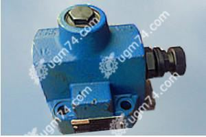 Клапан Rexroth DR 20-4-45/200УМ