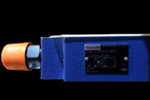 Клапан Rexroth предохранительный ZDB 10