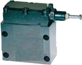 Гидроклапан разгрузочный КХД-32/320